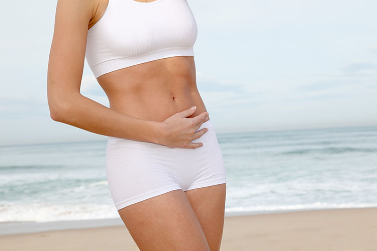 Emsculpt is the holy grail being fit and toned |
